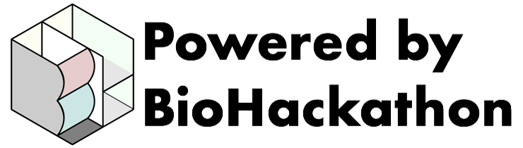 Powered by BioHackathon